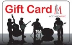 GIFTCARD050 $50 Mozingo In-Store Gift Card