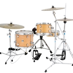 Dixon LR313 Little Roomer 3pc Drum Pack