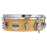 "Dixon SLR350 Little Roomer 3.5""x10"" Jingle Snare Drum"
