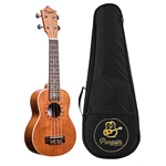 Intermediate Ukuleles