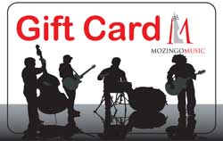 GIFTCARD250 $250 Mozingo In-Store Gift Card