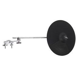 Dixon PYHPS Pro Workout Cymbal with Mounting Arm
