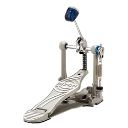Dixon PP9290SV Silver 90-Series Single Pedal